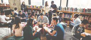 Classmate,Classroom,Sharing,International,Friend,Concept